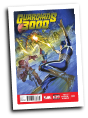 Guardians 3000 #  3 (Marvel Comics 2014)