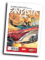 Fantastic Four # 14 (Marvel Comics 2014)