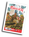 Punisher, volume 7 # 13 (Marvel Comics 2014)