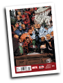 Uncanny X-Men, third series # 29 (Marvel Comics 2014)