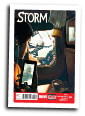 Storm #  6 (Marvel Comics 2014)