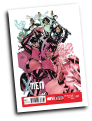 X-Men, vol. 4 # 22 (Marvel Comics 2014)