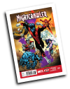 Nightcrawler #  9 (Marvel Comics 2014)