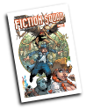 Fiction Squad # 3 (Boom Comics 2014)