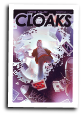 Cloaks # 4 (Boom Comics 2014)