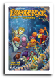 Fraggle Rock Journey Everspring # 3 (Kaboom Comics 2014)
