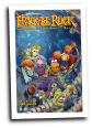 Fraggle Rock Journey Everspring # 3 (Archaia Comics 2014)