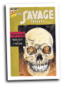 Doc Savage Special 2014 (Dynamite Comics 2014)