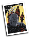 Twilight Zone # 12 (Dynamite Comics 2014)