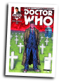 Doctor Who: The Tenth Doctor #  9 (Titan Comics 2014)