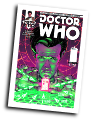 Doctor Who: The Eleventh Doctor #  8 (Titan Comics 2014)