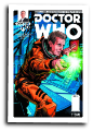 Doctor Who: The Twelfth Doctor # 4 (Titan Comics 2014)