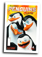 Penguins of Madagascar # 2 (Titan Comics 2014)