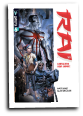 Rai #  5 (Valiant Comics 2014)