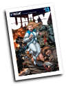 Unity # 13 (Valiant Comics 2014)