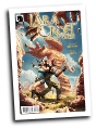 Lara Croft: Frozen Omen # 3 (Dark Horse Comics 2015)