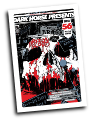 Dark Horse Presents 2014 # 17 (Dark Horse Comics 2015)