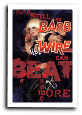 Barb Wire # 6 (Dark Horse Comics 2015)