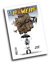 Power Cubed # 4 (Dark Horse Comics 2015)