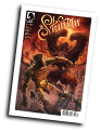 Steam Man # 3 (Dark Horse Comics 2015)