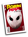 Robin War # 1 (DC Comics 2015)