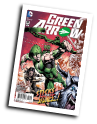 Green Arrow # 47 (DC Comics 2015)
