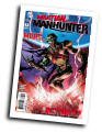 Martian Manhunter #  7 (DC Comics 2016)