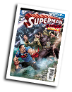Superman N52 Annual # 3 (DC Comics 2015)