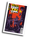 Last Gang in Town # 1 (Vertigo Comics 2016)
