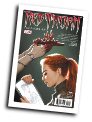 Red Thorn #  2 (Vertigo Comics 2015)