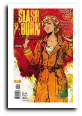 Slash and Burn # 2 (Vertigo Comics 2015)
