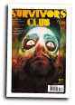Survivor's Club # 3 (Vertigo Comics 2015)