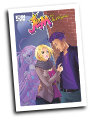 Jem and The Holograms # 10 (IDW Comics 2015)