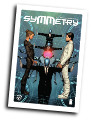 Symmetry #  1 (Image Comics 2016)