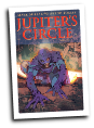 Jupiter's Circle Volume Two # 2 (Image Comics 2015)