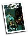 Faster Than Light #  4 (Image Comics 2015)