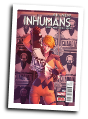 All-New Inhumans #  2 (Marvel Comics 2015)