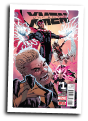 Uncanny X-Men, fourth series #  1 (Marvel Comics 2015)