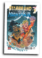 Starbrand and Nightmask # 1-6  (Marvel Comics 2015)