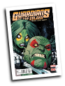 Guardians of Galaxy # 3 (Marvel Comics 2015)