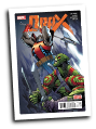 Drax #  2 (Marvel Comics 2015)