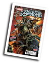 New Avengers volume 4 #  4 (Marvel Comics 2015)