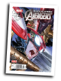 All-New All-Different Avengers #  3 (Marvel Comics 2016) first printing