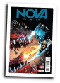 Nova # 2 (Marvel Comics 2015)