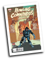 Howling Commandos of S.H.I.E.L.D. # 3 (Marvel Comics 2015)