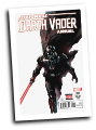 Darth Vader Annual # 1 (Marvel Comics 2015)