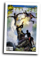 Trancers # 3 (Action Lab 2015)