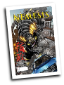 Project Nemesis # 3 (American Gothic Press 2015)