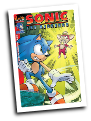 Sonic The Hedgehog # 280 (Archie Comics 2015)