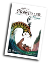 Jim Hensons Storyteller: Dragons # 1 (Archaia Comics 2015)